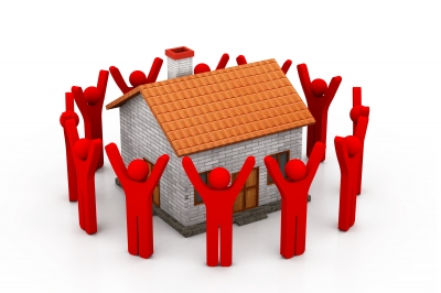 ley comunidades de propietarios: